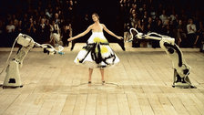 Alexander McQueen: Savage Beauty by Catwalking