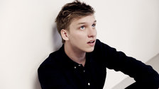 George Ezra is at the Brixton Electric by Pip