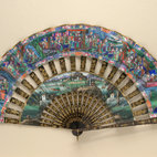 Chinese Export Fans
