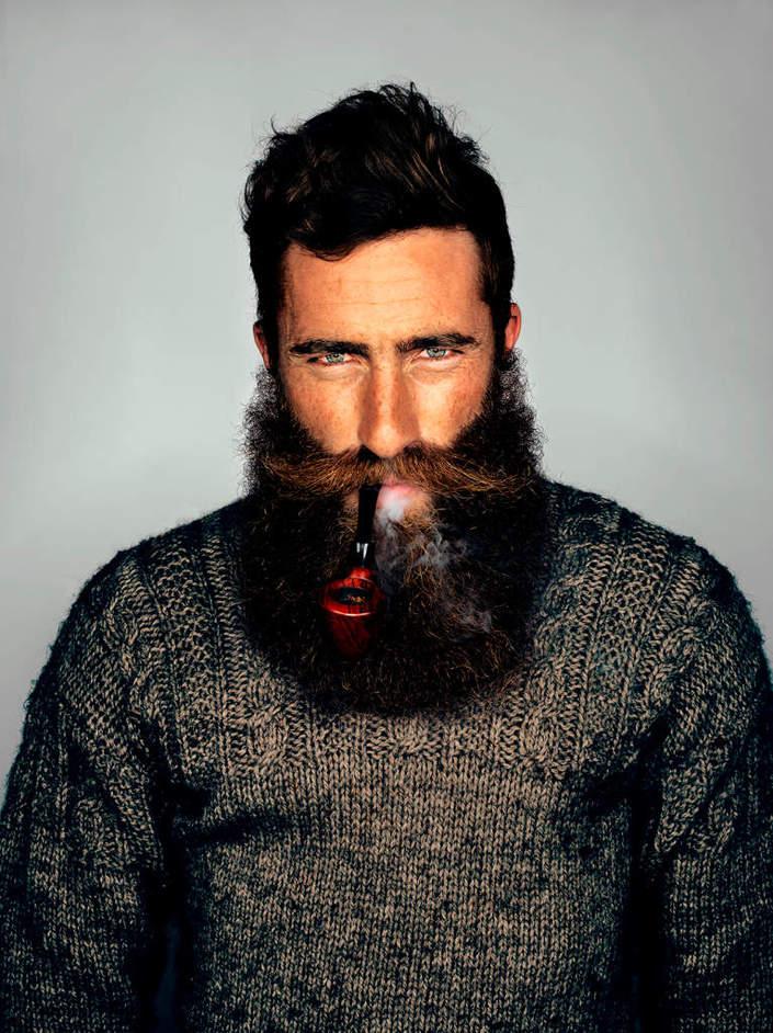 Beard - Jimmy Niggles (c) Mr Elbank