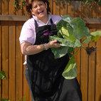 The Edible Garden Show and Good Life Live