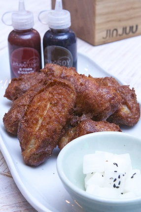 Donzoko - Korean Fried Chicken