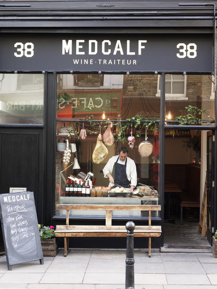 Medcalf Traiteur