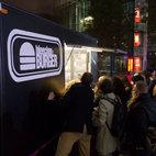Bleecker Street Burger, Spitalfields