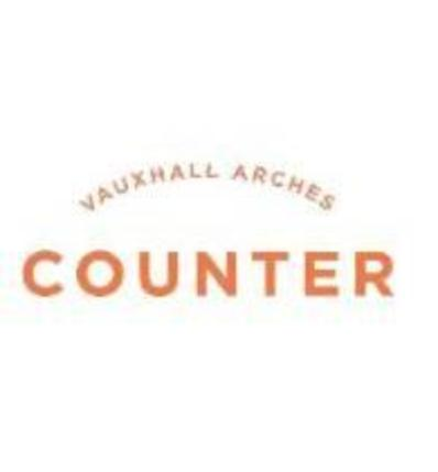 Counter Vauxhall Arches