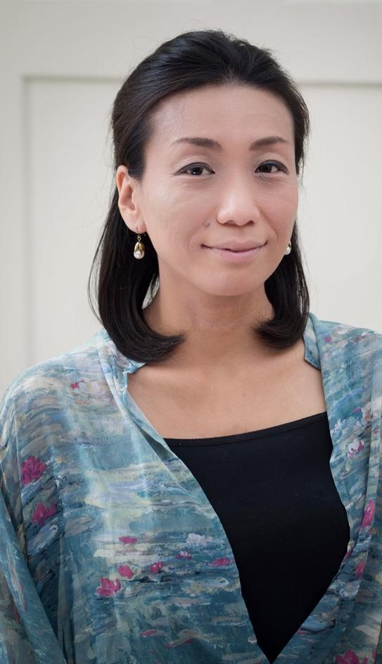 Chaconne ou Passacaille - Satoko Doi-Luck