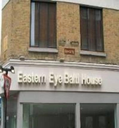 Eastern Eye Balti House