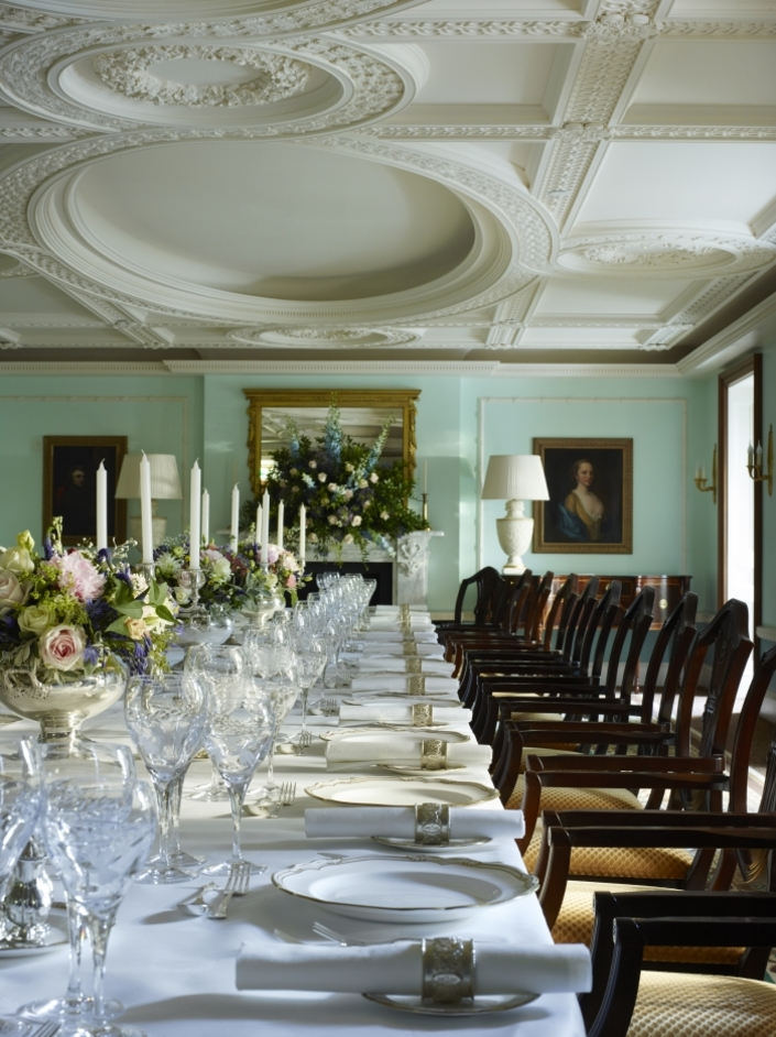 The Lanesborough London - The Lanesborough, The Wellington Private Dining Room