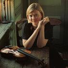 Prom 19: Alina Ibragimova Plays Bach 1