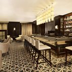 The Hyde Bar at The Park Tower Knightsbridge hotels title=