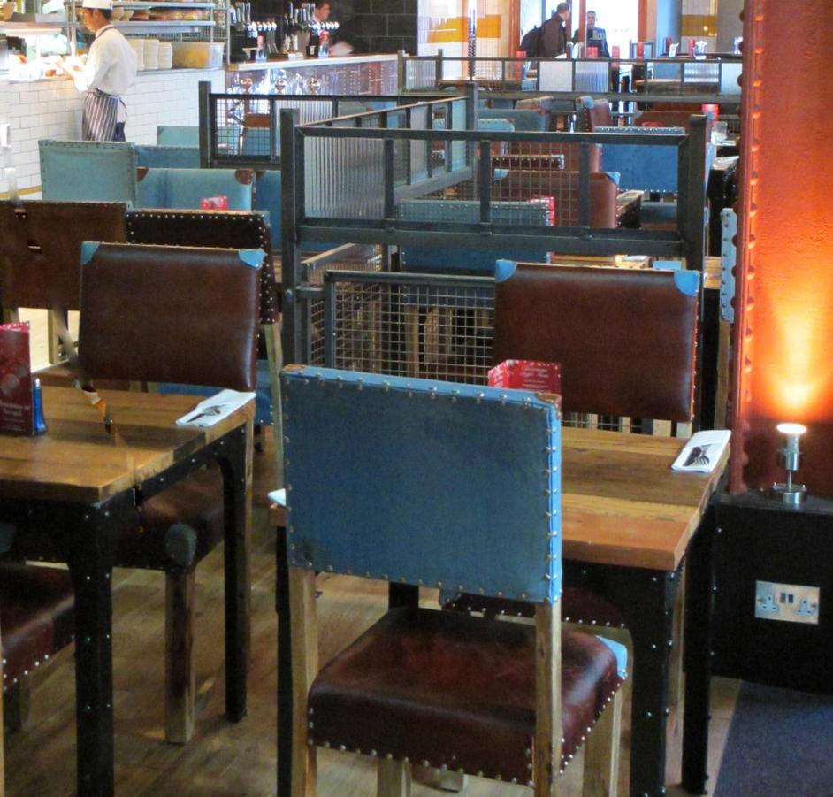 Sports Bar & Grill - Marylebone