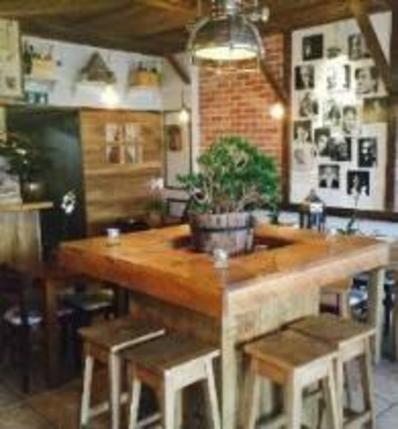 Namo Bar & Kitchen