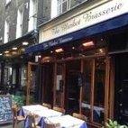 The Market Brasserie