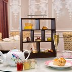 The Tea Lounge at St Ermin's hotels title=