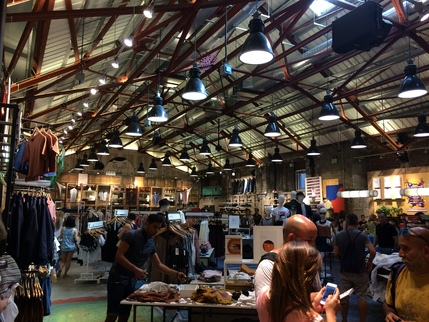 Urban Outfitters Camden
