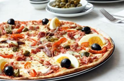 Pizzaexpress Millbank Mill Bank London London