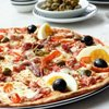 Pizza Express London