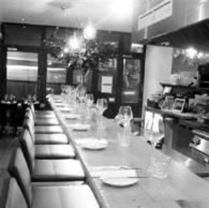 Sinabro French Restaurant