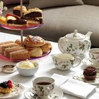 Afternoon Tea at Knightsbridge Hotel hotels title=