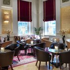 Afternoon Tea at The Bloomsbury Hotel hotels title=