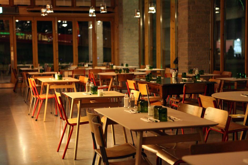 The Green Room - South Bank & Waterloo