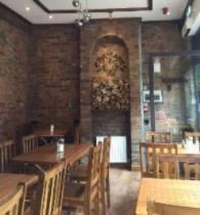 Roka Cafe Restaurant