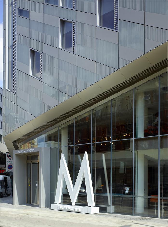 Montcalm Shoreditch: M By Montcalm Shoreditch London Tech City Images Hoxton