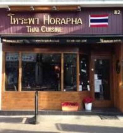 Horapha Thai Cuisine