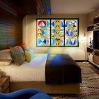 h Club - Bedrooms