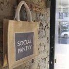 Social Pantry Cafe hotels title=