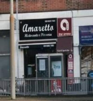 Amaretto Ristorante - Hendon