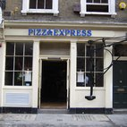 PizzaExpress Greek St hotels title=