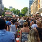 Wimbledon Screenings at Lyric Square Hammersmith