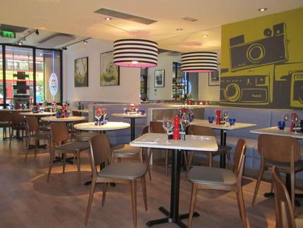 Pizzaexpress Aldwych Strand London Restaurantsitalian