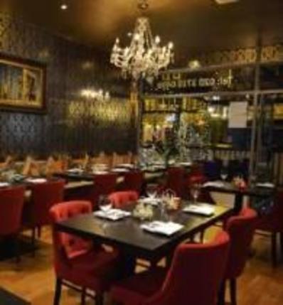 Sarab Persian Restaurant Ewell Road London Restaurants