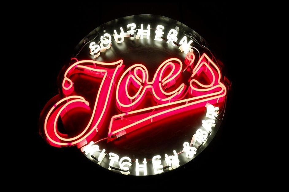 Joe's Southern Kitchen & Bar - Kentish Town
