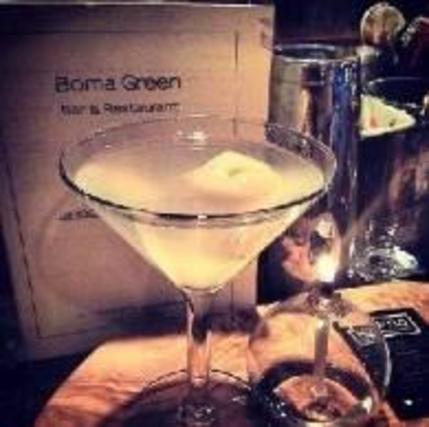 Boma Green