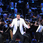 Prom 30: The John Wilson Orchestra Performs Frank Sinatra