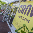GROW London Marquee hotels title=
