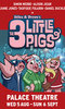 The 3 Little Pigs photo
