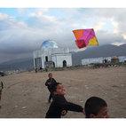 Kites From Kabul