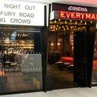 Everyman Canary Wharf hotels title=