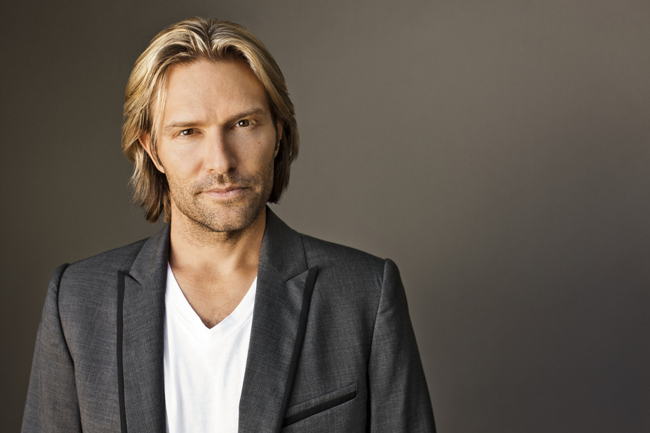 Prom 32: Eric Whitacre and the Royal Philharmonic Orchestra - Eric Whitacre, photo (c)BBC/Marc Royce