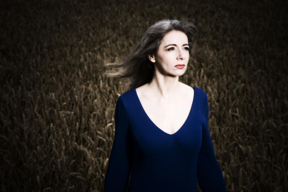 Proms Chamber Music 4: Dame Evelyn Glennie - Dame Evelyn Glennie, photo (c) Jim Callaghan