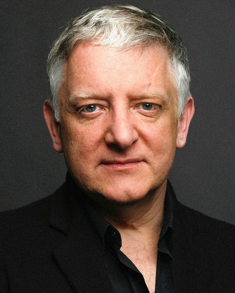 Mr Foote's Other Leg - Simon Russell Beale