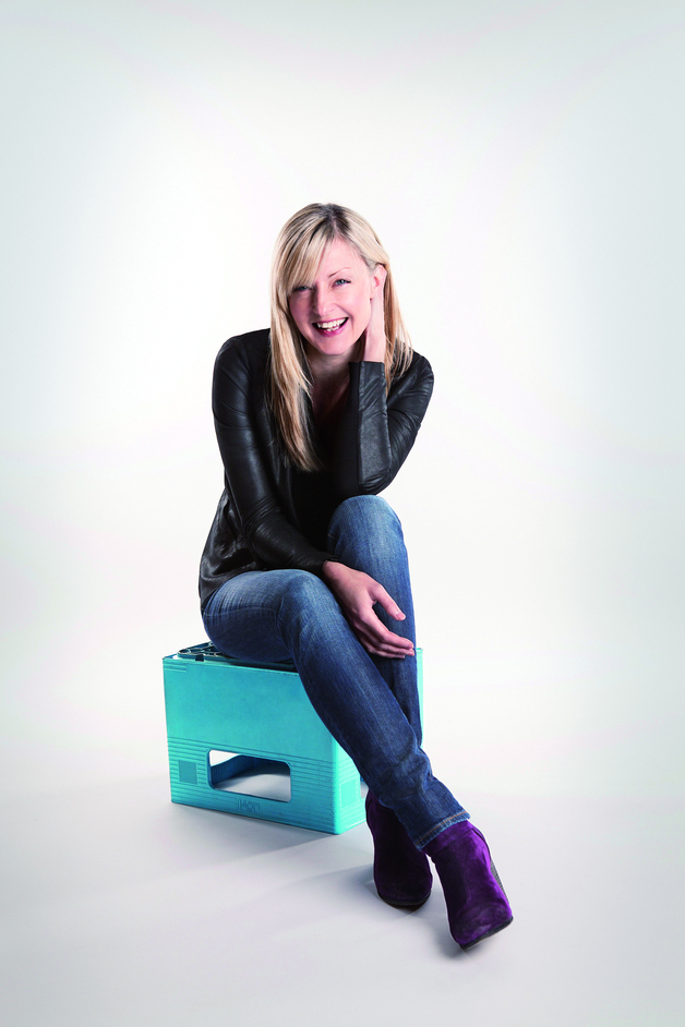 Prom 27: Late Night With BBC 6 Music - Mary-Anne Hobbs (c) Laura Lewis/BBC