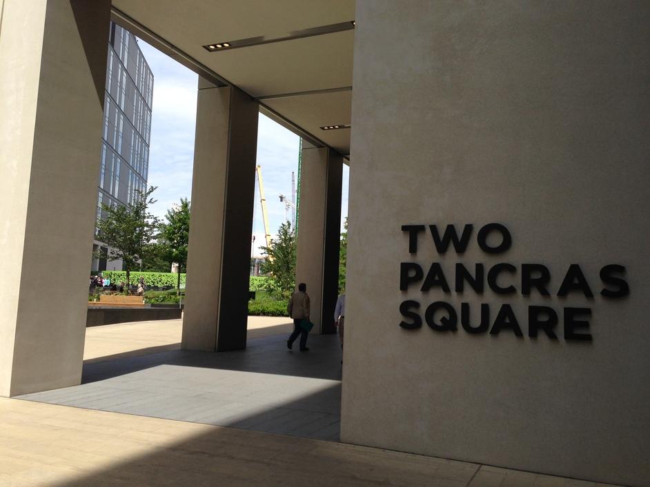 Pancras Square