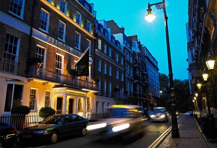 Flemings Hotel Mayfair London