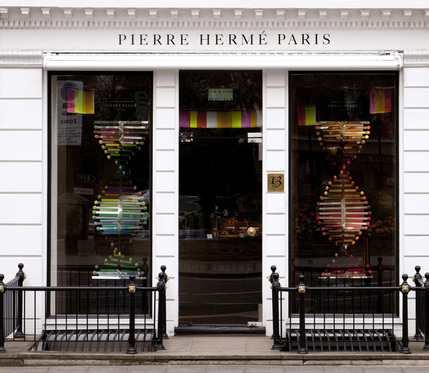 Pierre Herme Paris