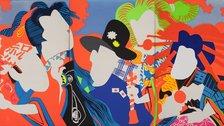 The World Goes Pop - Ushio Shinohara, Doll Festival 1966